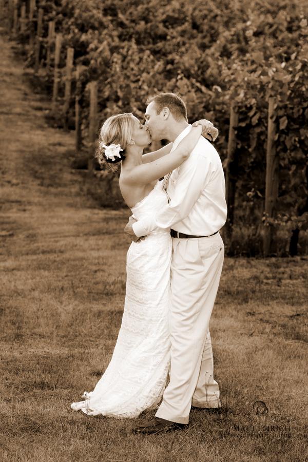 wedding photographer Portland Oregon