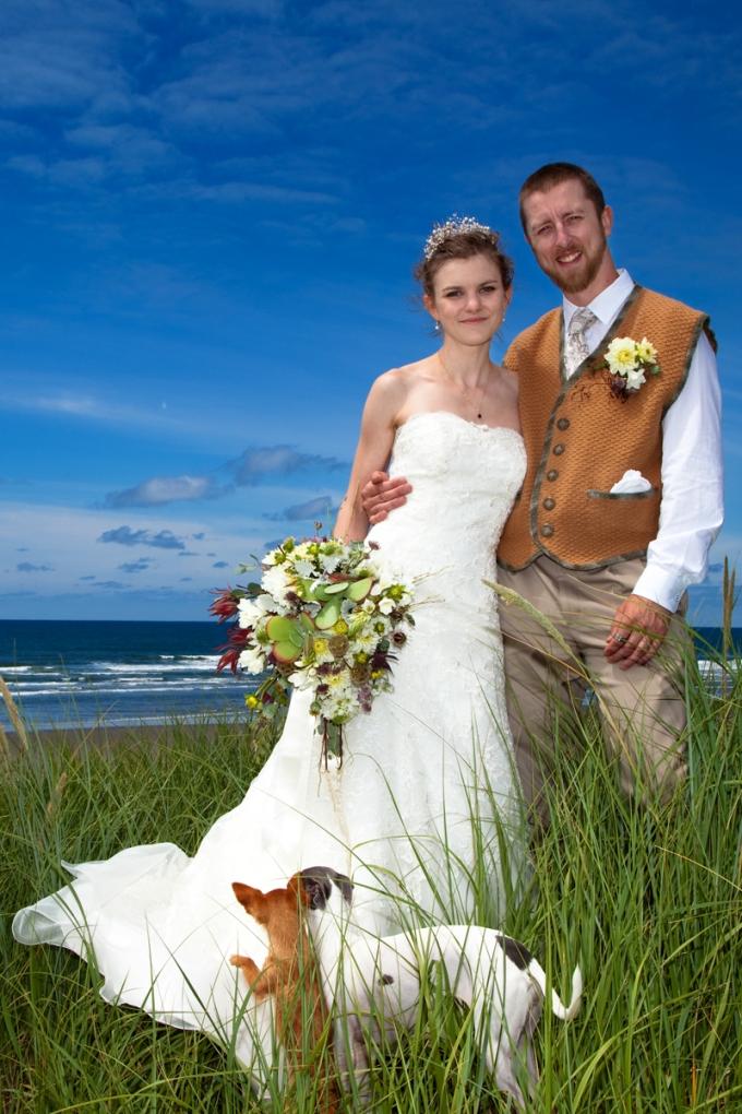 mattemrichphoto Oregon coast wedding photographer