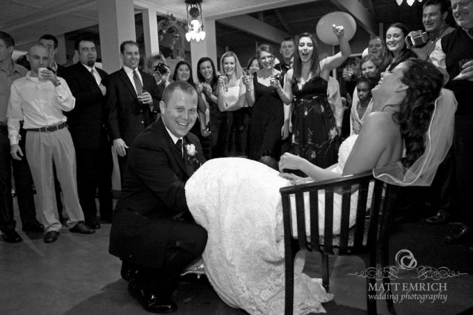Wedding Photographer Eugene, mattemrichphoto