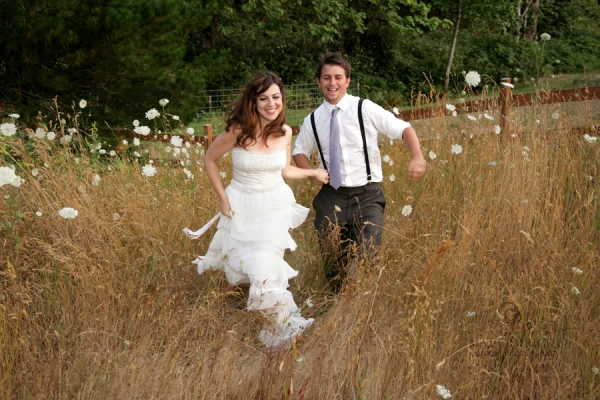 Roseburg Wedding Photographer, Matt Emrich Photo