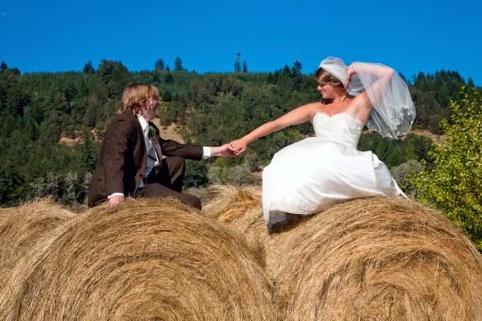 Big K Ranch Wedding, Roseburg Wedding photographer, Matt Emrich Photo
