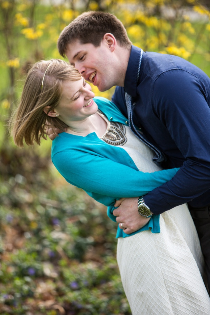 Engagement Photos, mattemrichphoto, Alton Baker Park
