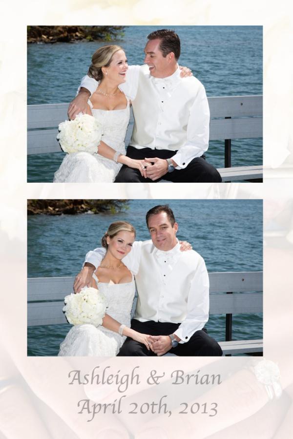 Atlanta wedding photographer, Lake Lanier Islands, Matt Emrich Photo