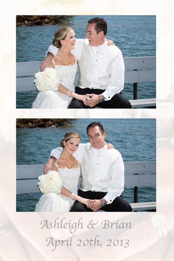 Atlanta wedding photographer, Lake Lanier Islands, Matt Emrich Photo
