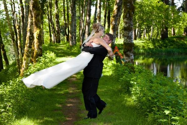 Matt Emrich Photo, Bridal Veil Lakes wedding