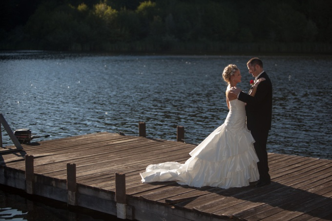 Chateau Lorane wedding, Matt Emrich Photography