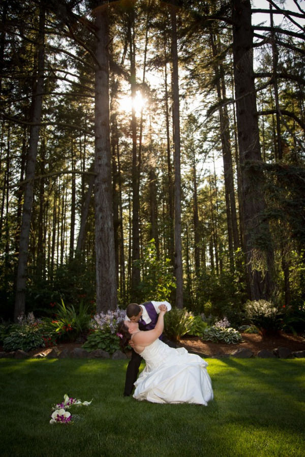 Deep Woods wedding photography, Matt Emrich Photo