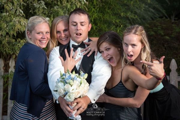 Salem wedding photographer, Matt Emrich Photo