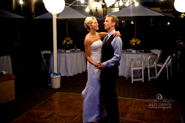 Silvan Ridge wedding photographer, Matt Emrich Photo, wedding photographer Eugene