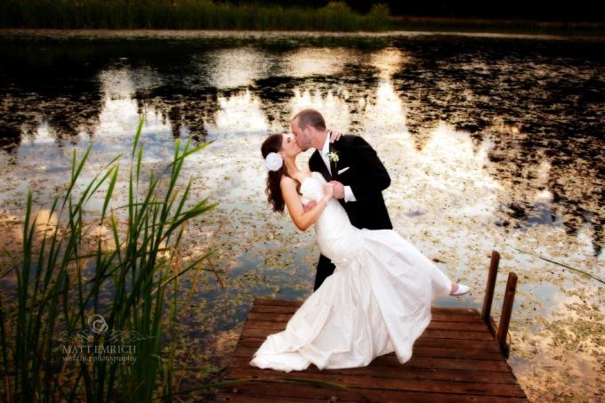 Matt Emrich Photo, King Estate wedding photographer