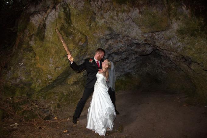 wedding photographers in Eugene, Oregon