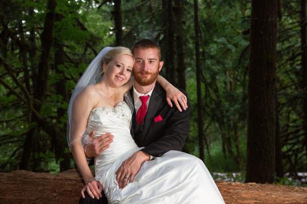 wedding photographers Eugene