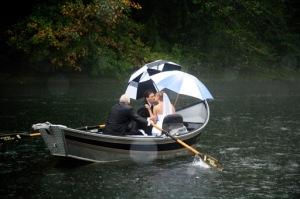 Eagle Rock Lodge wedding photographer