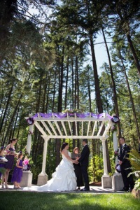 Deep Woods Events wedding photographer