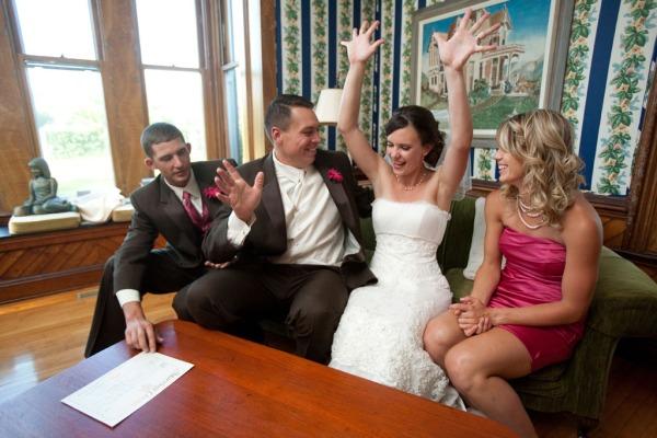 Atavista Farms wedding photographer, Matt Emrich Photo