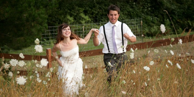 wedding photographers in Eugene, Oregon