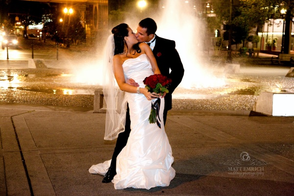 wedding photographers in Eugene