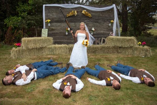 Eugene wedding photographers