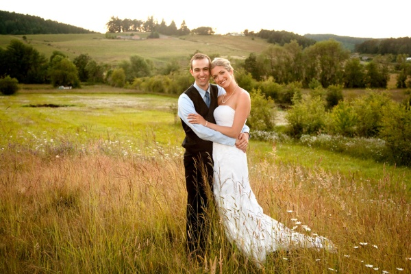 Sylvan Ridge wedding photographer, Matt Emrich Photo