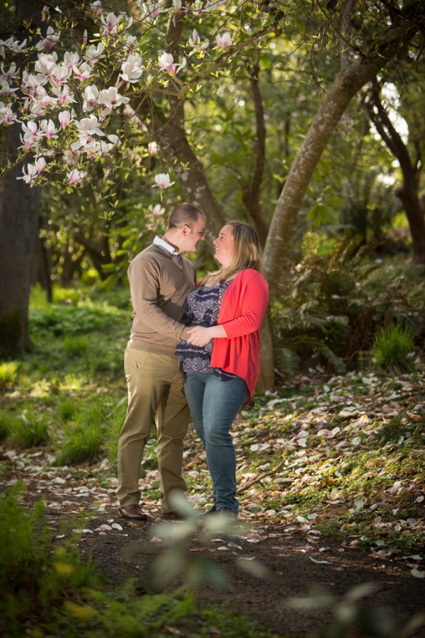 Hendricks Park e-session
