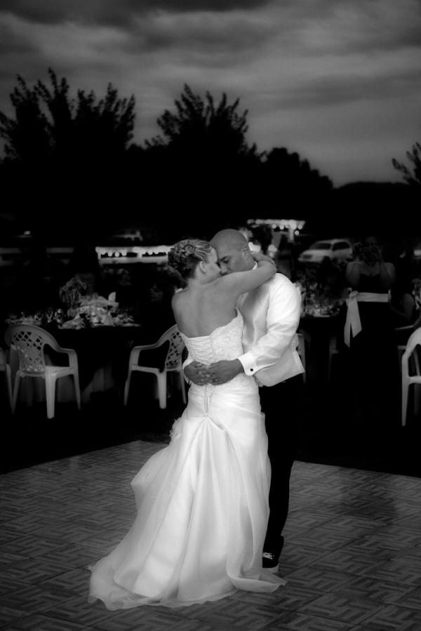 Atavista Farm wedding