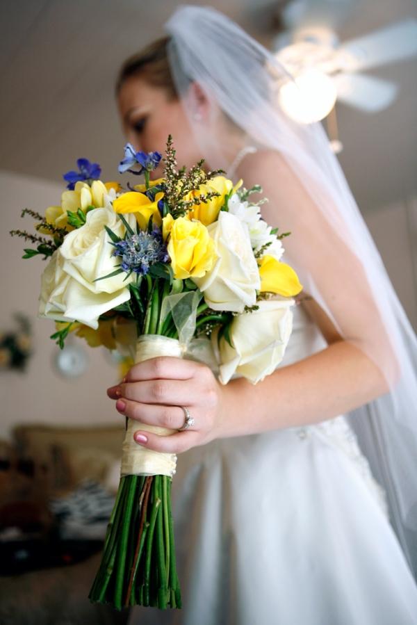 Country Inn Wedding photographer