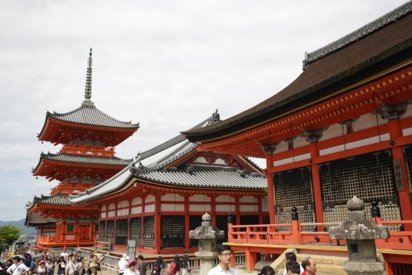 Kiyomizu Entrance