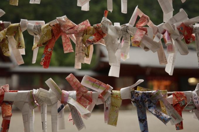 Toshogu Fortunes