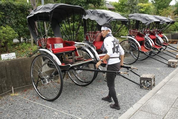 Kyoto Rickshaw
