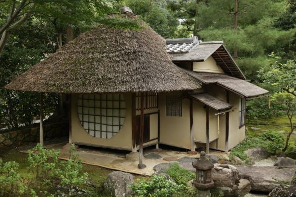 Kodaiji Hobbit House