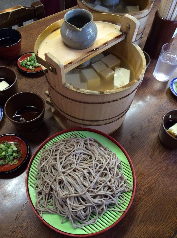 Kiyomizu Lunch