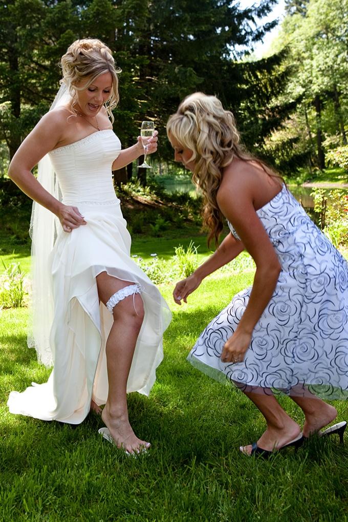 Bridal Veil Lakes wedding photographer