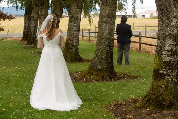 Eugene wedding photographer, Portland wedding photographer; © Matt Emrich Photo