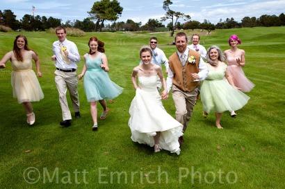 Outdoor wedding, Eugene wedding photographer, Matt Emrich Photo, Portland wedding photographer, wedding photography